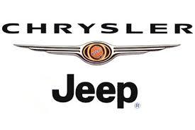 Chrysler Jeep logo