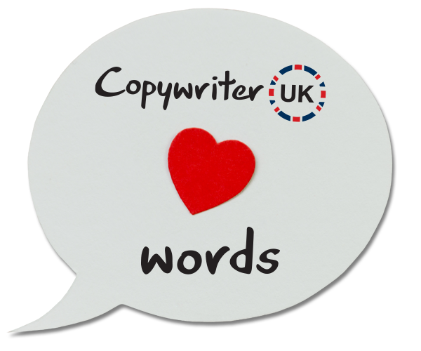Copywriter UK - the copywriting agency of choice