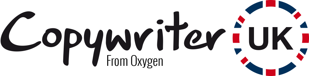 Copywriter UK copywriting agency